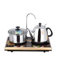 KAMJOVE/金灶 T-300A智能温控茶艺炉电茶壶自动加水器茶具烧水壶