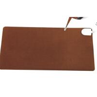 小金猴 暖桌垫 电暖书写垫 暖手宝 发热垫暖手暖脚垫36*60CM(字母绿