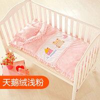 婴儿睡袋春秋冬加厚纯棉新生儿童防踢被宝宝薄棉婴幼儿被子四季款