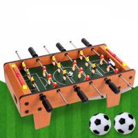 台球桌儿童迷你桌球台球木质大号家用桌面台球男孩7-9岁小孩4