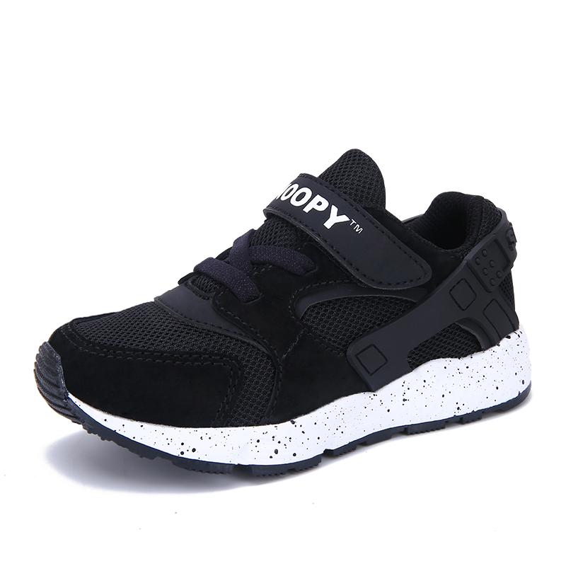 史努比童鞋男童新款休闲跑步鞋全店满99减30 199减70