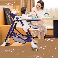 【支持礼品卡】宝宝餐椅可折叠多功能便携式家用儿童婴儿吃饭椅餐桌座椅子1tk