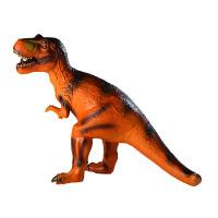 侏罗纪恐龙玩具模型霸王龙仿真动物世界套装超大号男孩儿童软塑胶