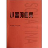 正版现货!小奏鸣曲集钢琴教材钢琴教程人民音乐出版社书籍