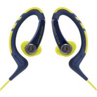铁三角(Audio-technica)SPORT1 ATH-SPORT1 电容式入耳运动耳机 1号非线控版