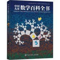 中国儿童数学百科全书 大百科