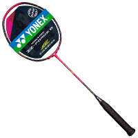 Yonex尤尼克斯羽毛球拍 碳素羽拍单拍 高弹性暴击型球拍VT ZF2 LCW