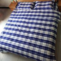 床上儿童学生卡通被罩单件200X230全纯棉四件套1.5单1.8双人2.0米