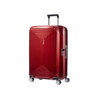 【网易考拉】【20寸登机箱】Samsonite新秀丽 耐用耐压 飞机轮 硬壳带锁 拉杆箱 六色可选