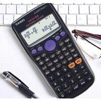 Casio/卡西欧 FX-82ES PLUS A 函数计算器学生考试计算机
