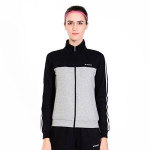 【低价直降】361度女装运动卫衣361跑步外套立领健身运动衣