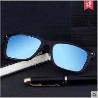 潮流气质大方蛤蟆镜太阳镜司机镜墨镜男士偏光镜驾驶镜太阳眼镜