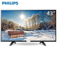 飞利浦(PHILIPS)43PFF5212/T3 43英寸LED全高清安卓网络智能平板液晶电视