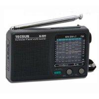 Tecsun/德生 R-909 fm收音机 老年人 全波段 便携 调频 收音机