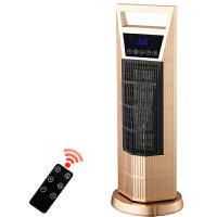 立式室内取暖器家用节能暖气暖风机浴室空调扇冷暖两用