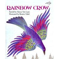 Rainbow Crow (Dragonfly Books) 彩虹鸦 9780679819424