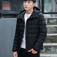 冬季棉衣男短款韩版潮流修身冬装小棉袄冬天衣服男士外套加厚