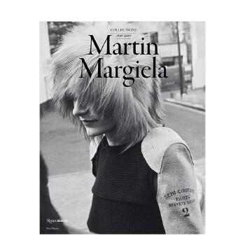 Martin Margiela 马丁马吉拉:1989—2009年女士系列女装服装设计 善本图书 汇聚全球出版物,让阅读改变生活,给你无限知识