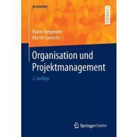【预订】Organisation Und Projektmanagement