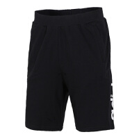 Adidas阿迪达斯 男裤 2018新款NEO运动休闲短裤五分裤 CV6973