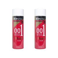 【网易考拉】okamoto 冈本 新001润滑剂 防干型 200克/瓶*2瓶