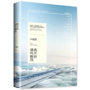 离开前请叫醒我(pdf+txt+epub+azw3+mobi电子书在线阅读下载)