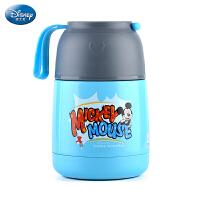 迪士尼焖烧壶 儿童保温桶焖烧罐 婴儿外出迷你饭盒保温瓶