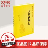 大唐西域记 中华书局