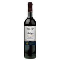 巴蒂斯美乐干红葡萄酒