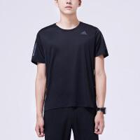 adidas阿迪达斯男子短袖T恤跑步健身透气运动服CE7264