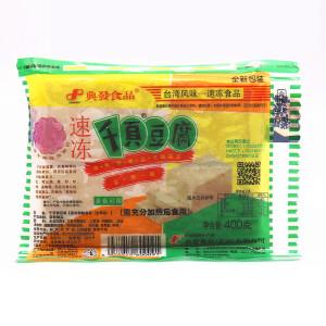 典发千页豆腐400g*2整块千叶豆腐毛血旺火锅涮品