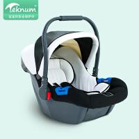 婴儿汽车安全座椅新生儿车载手提式安全提篮宝宝摇篮3C认证
