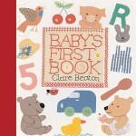 【预订】Baby's First Book