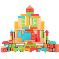 儿童积木玩具早教1-2周岁3-6岁益智男女孩宝宝拼装