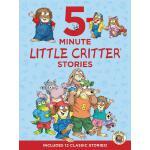【预订】Little Critter: 5-Minute Little Critter Stories Include