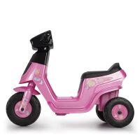 儿童电动车摩托车小孩可坐人玩具车 宝宝三轮车1-3岁