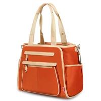 妈咪包多功能超大容量母婴包单肩宝宝行李包婴儿外出包时尚手提包