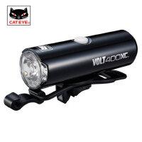 强光灯自行车灯前灯USB充电骑行装备LED手电筒山地单车