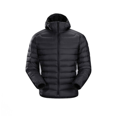 羽绒服男士外套白鹅绒户外运动纯色修身保暖连帽羽绒衣 发货周期:一般在付款后2-90天左右发货,具体发货时间请以与客服协商的时间为准