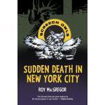 【预订】Sudden Death in New York City