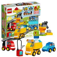 【当当自营】LEGO乐高我的汽车与卡车套装 10816