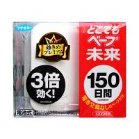 【网易考拉】VAPE 未来3倍强效 无味安全电子防蚊驱蚊器 150日