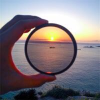 相机滤镜除反光 CPL偏光镜37mm/49mm/58mm/67mm广角附加偏光镜 62mm