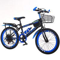 变速山地车自行车24寸男女22寸青少年越野赛车20寸学生自行车 24英寸 其他