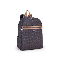 【网易考拉】Kipling 凯浦林 DEEDA N 商务系列 时尚双肩背包 可容纳15寸笔记本电脑 19L