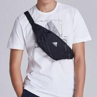adidas阿迪达斯附配件腰包运动包AJ4230