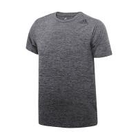 adidas阿迪达斯男装短袖T恤2018年新款综合训练运动服AJ4947