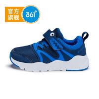 【下单立减3.5折价:90.7】361度童鞋 男童休闲鞋 小童 冬季新品N71844802