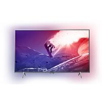 飞利浦(PHILIPS) 55PUF6401/T3 流光溢彩 55英寸4K 超高清安卓智能液晶电视机