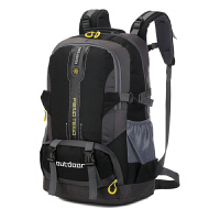 登山包双肩男50l登山包户外旅行新款男士大容量女士休闲双肩包背包旅游